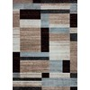Concord Global Winston 7-ft 10-in x 10-ft 6-in Rectangular Beige Transitional Area Rug