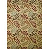 Concord Global Hampton 79-in x 114-in Rectangular Cream/Beige/Almond Geometric Area Rug