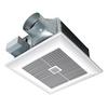 Panasonic 0.4-Sone 50-CFM White Bathroom Fan ENERGY STAR