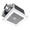 Panasonic 0.3-Sone 110-CFM White Bathroom Fan ENERGY STAR