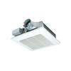 Panasonic 0.8-Sones 50-CFM White Bathroom Fan ENERGY STAR