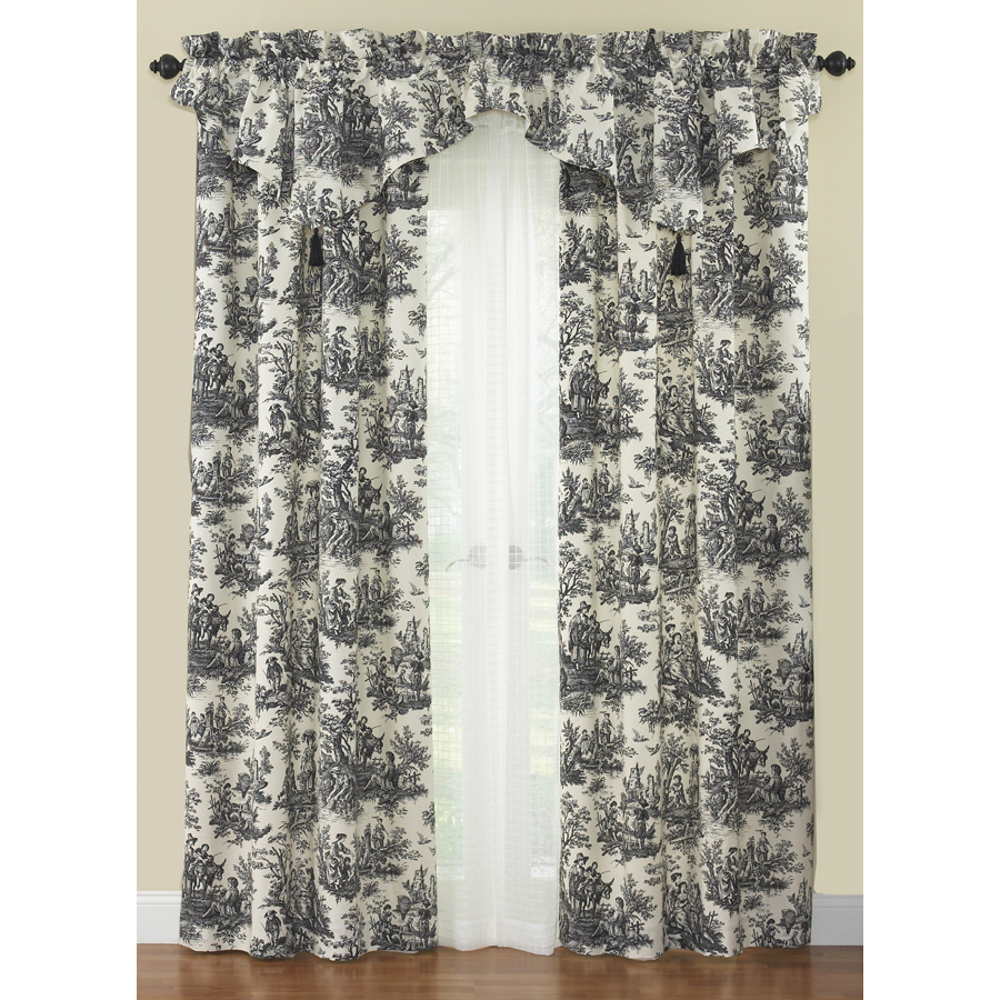 Waverly Curtains At Lowes Bathroom Curtains at Lo