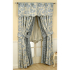 Waverly 84-in L Lake Rustic Life Curtain Panel