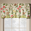 Waverly 16-in L Pear Home Classics Scalloped Valance