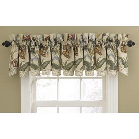 Waverly Garden Room Carolina Curtains Curtains Blinds