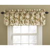 Waverly 15-in L Cameo Home Classics Scalloped Valance