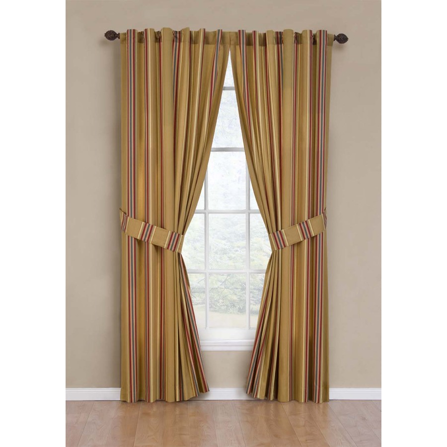 Waverly Curtains At Lowes Bamboo Curtains at Lowe's