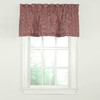 Waverly Grantham Plaid 18-in L Tailo Valance