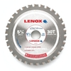 LENOX 5-3/8-in 30-Tooth Continuous Circular Saw Blade