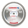 LENOX 8-in 50-Tooth Continuous Circular Saw Blade