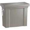 KOHLER Tresham Cashmere 1.28-GPF (4.85-LPF) 12 Rough-In Single-Flush High-Efficiency Toilet Tank