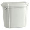 KOHLER Portrait Dune 1.6-GPF (6.06-LPF) 12 Rough-In Single-Flush High-Efficiency Toilet Tank