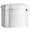 KOHLER Devonshire White 1.28-GPF (4.85-LPF) 12 Rough-In Single-Flush High-Efficiency Toilet Tank