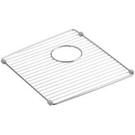 Sink Grates For Kohler Sinks : Home Kitchen Kitchen Sink Accessories Sink Grids
