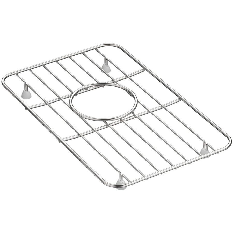 Sink Grates For Kohler Sinks : source previous next zoom out zoom in kohler metal sink bottom grid