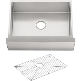 Kohler Strive Sink : Home Kitchen Kitchen & Bar Sinks Kitchen Sinks