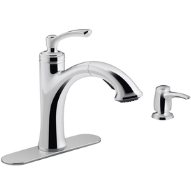 Home Kitchen Kitchen & Bar Faucets Kitchen Faucets
