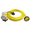 Utilitech 3-Way Locking Cord Work Light