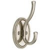 Brainerd Zinc Die-Cast Garment Hook