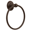 Delta Providence Venetian Bronze Wall-Mount Towel Ring