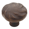 Brainerd 1-1/2-in Rust Round Cabinet Knob