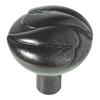 Brainerd 1-in Soft Iron Round Cabinet Knob