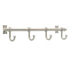 Liberty Metal Garment Hook