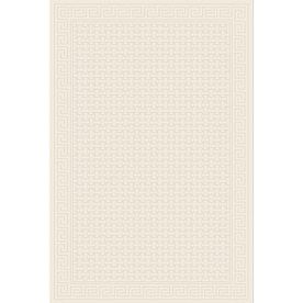 Regence Home Cheshire Ivory Rectangular Indoor Machine-Made Area Rug (Common: 8 x 10; Actual: 96-in W x 120-in L)