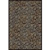 Regence Home Malmesbury 60-in x 84-in Rectangular Multicolor Floral Area Rug