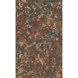 Regence Home Wellington 36-in x 60-in Rectangular Red Transitional Accent Rug