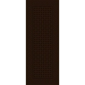 Regence Home Cheshire Brown Indoor/Outdoor Woven Wool Runner (Common: 2-ft x 6-ft; Actual: 2.166-ft x 6-ft)