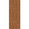 Regence Home Cheshire Cream Indoor/Outdoor Woven Wool Runner (Common: 2-ft x 6-ft; Actual: 2.166-ft x 6-ft)
