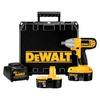 DEWALT 18-Volt 1/2-in Drive Cordless Impact Wrench