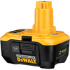 DEWALT 18-Volt Lithium-ion Cordless Tool Battery