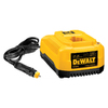 DEWALT 7.2-Volt - 18-Volt Li-ion/NiCd Car Charger