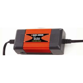 BLACK & DECKER Smart Battery Maintainer