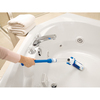 BLACK & DECKER Scum Buster Power Scrubber with Extension Handle