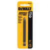 DEWALT 1/4-in x 3-1/2-in Phillips Impact Screwdriving Bit