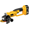 DEWALT 4.5-in 18-Amp Cordless Grinder