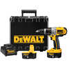 DEWALT 14.4-Volt 1/2-in XRP Cordless Drill/Driver Kit