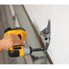 DEWALT 18-Volt 3/8-in Square with Hog Ring Retention Drive Cordless Impact Wrench