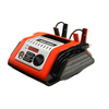 BLACK & DECKER 25-Amp Automotive Simple Battery Charger with 75-Amp Engine Start