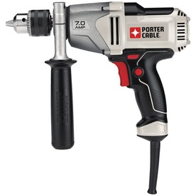PORTER-CABLE 7-Amp 1/2-in Keyed Corded Drill