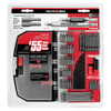 PORTER-CABLE 58-Piece Drilling & Driving Accessory Set