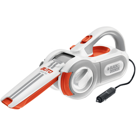 BLACK & DECKER 12-Volt Handheld Vacuum Cleaner PAV1200W