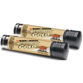 BLACK & DECKER 2-Pack 3.6-Volt 2-Amp Hours Power Tool Battery