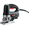 PORTER-CABLE 6-Amp Keyless Universal T-Shank Variable Speed Corded Jigsaw