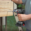 PORTER-CABLE 18-Volt 1/4-in Cordless Variable Speed Impact Driver