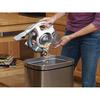 BLACK & DECKER Flex Mini Canister Cordless Handheld Vacuum