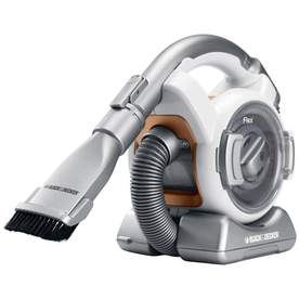 BLACK &amp; DECKER 12-Volt Handheld Vacuum Cleaner
